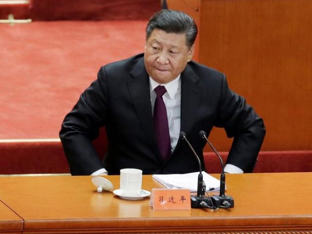 """Thế giới - Ông Tập Cận Bình: Trung Quốc """"sẽ và sẽ phải"""" thống nhất Đài Loan"""