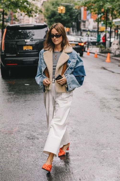 10 item thời trang đảm bảo năm tới đi đâu cũng gặp - 1