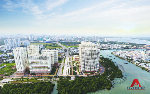 Căn hộ cho thuê: Kênh đầu tư tiềm năng trong 2019 - 1