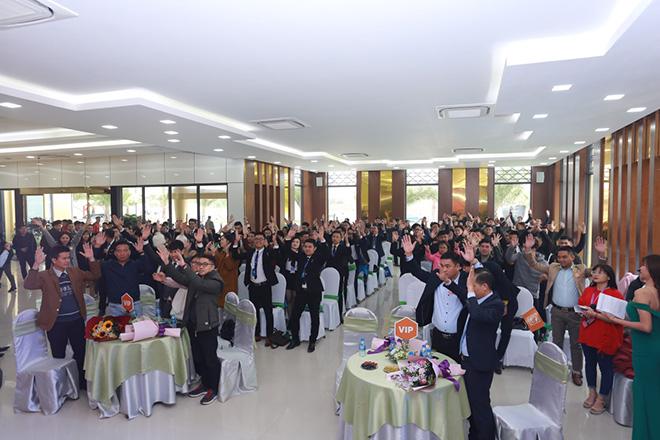Hải Phát Land chính thức phân phối siêu dự án Him Lam Green Park - 1