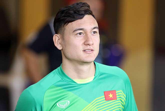 Đặng Văn Lâm: Từ thủ môn số 1 Việt Nam đến đích ngắm chinh phục Thái Lan - 1