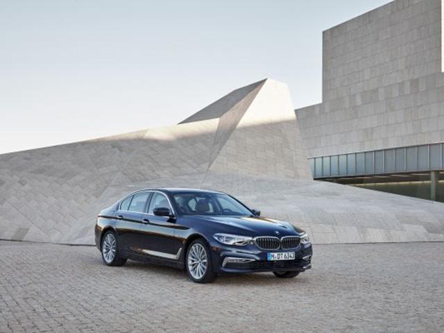 THACO xác nhận mang BMW 5-Series mới về Việt Nam ngay trong tháng 1/2019