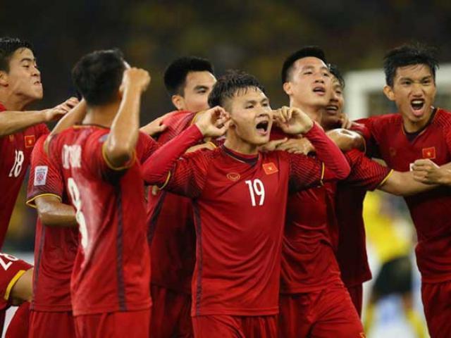 Lịch thi đấu bóng đá U22 Đông Nam Á 2019: Việt Nam quyết đấu Thái Lan