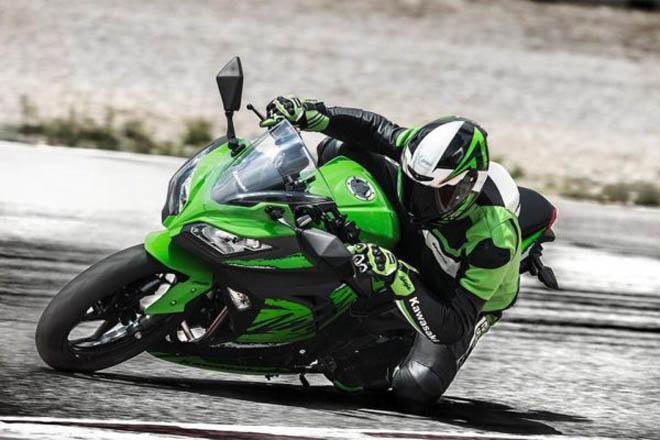 Top 5 mô tô 300-350cc bạn có thể mua ngay bây giờ - 1