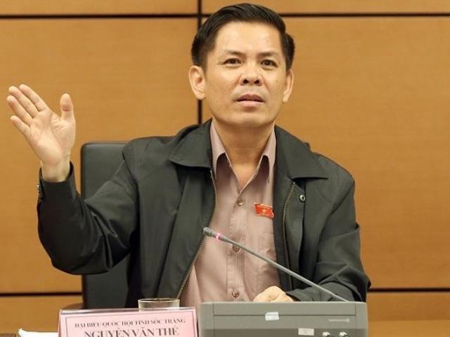 Bộ trưởng Giao thông nói gì về vụ tai nạn thảm khốc ở Long An?