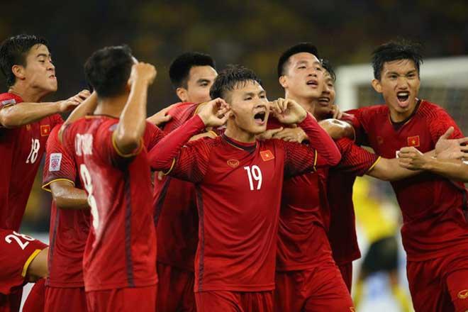 Lịch thi đấu bóng đá U22 Đông Nam Á 2019: Việt Nam quyết đấu Thái Lan - 1