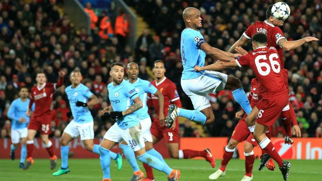 Tin HOT bóng đá trưa 3/1: Đấu Liverpool, sao Man City trấn an fan nhà - 1