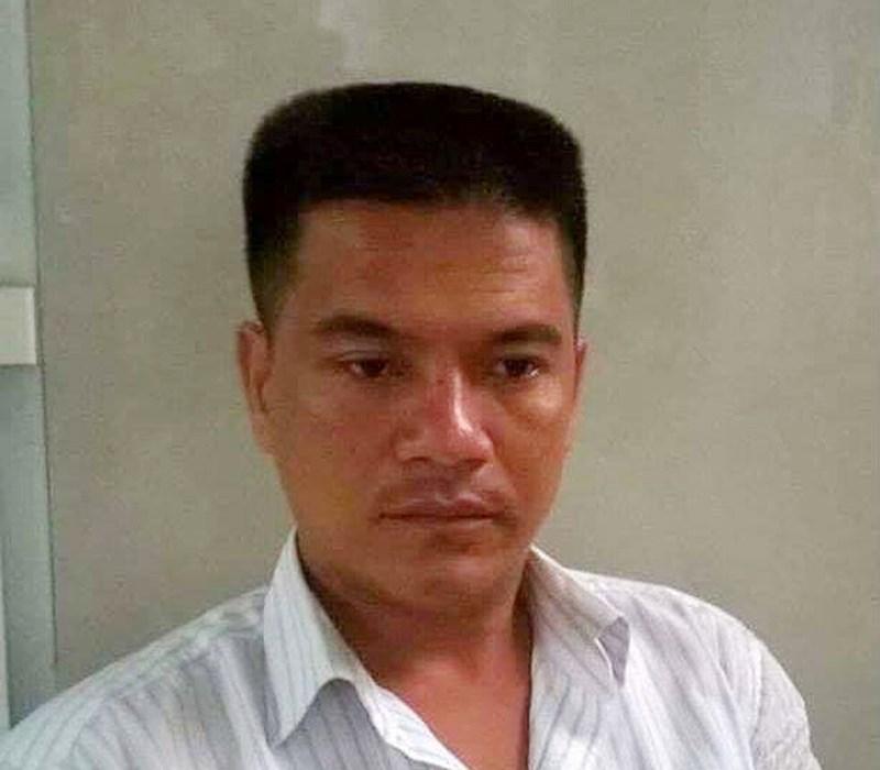 Tai nạn thảm khốc ở Long An: Tài xế container dương tính với ma túy - 1