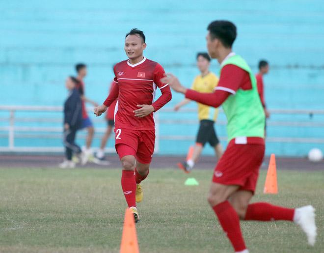 """ĐT Việt Nam """"mở cờ"""" trước Asian Cup: Binh lực hùng hậu, đối thủ lao đao - 1"""