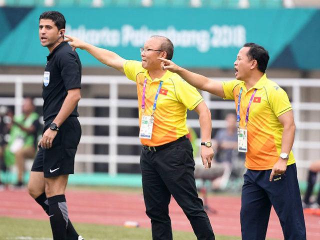 """Báo Hàn Quốc: """"Ma thuật"""" Park Hang Seo khuynh đảo Asian Cup, phá siêu kỷ lục?"""