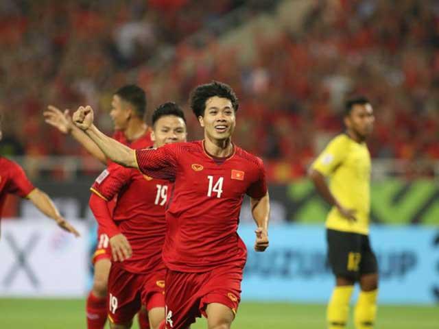 11 cầu thủ ĐT Việt Nam đá chính Asian Cup: Thầy Park chọn ai?
