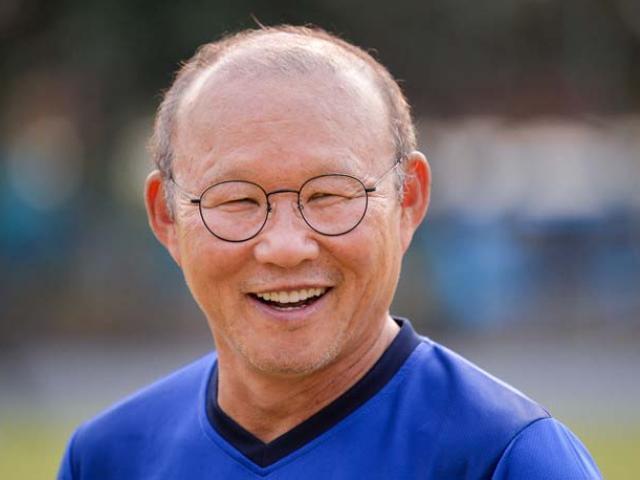 HLV Park Hang Seo tròn 60 tuổi: Biểu tượng chiến thắng của bóng đá Việt Nam