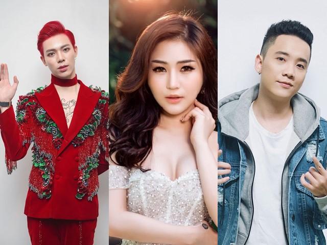 """Nhạc sĩ Nguyễn Hồng Thuận: """"Tôi không chọn Hoa Vinh"""" - 1"""