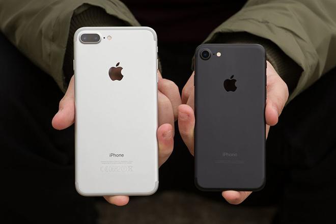 Apple giảm giá thay pin iPhone cũ khiến iPhone mới bán ế - 1