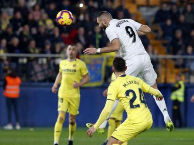 Chi tiết Villarreal - Real Madrid: Cazorla tung đòn trừng phạt (KT)