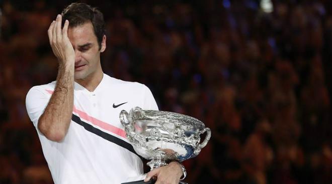 Dự báo sốc tennis 2019: Federer – Nadal trắng tay, Djokovic bá chủ - 1