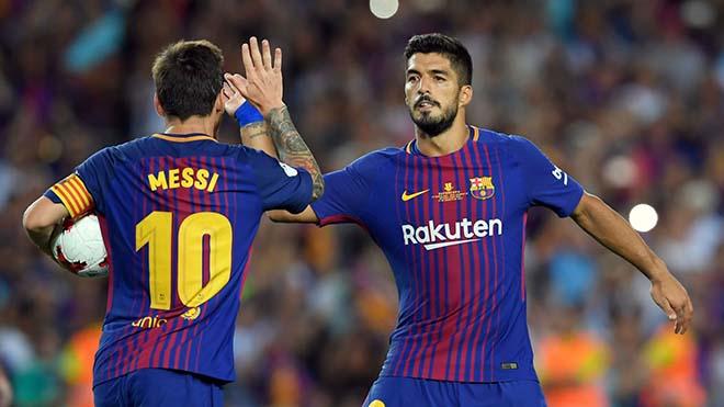 Dự đoán tỷ số vòng 18 La Liga: Barca hưởng lợi cuộc đua Messi - Suarez - 1