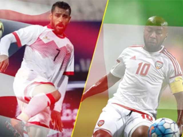 Nhận định Khai mạc Asian Cup 2019 UAE – Bahrain: Uy lực dàn sao chủ nhà