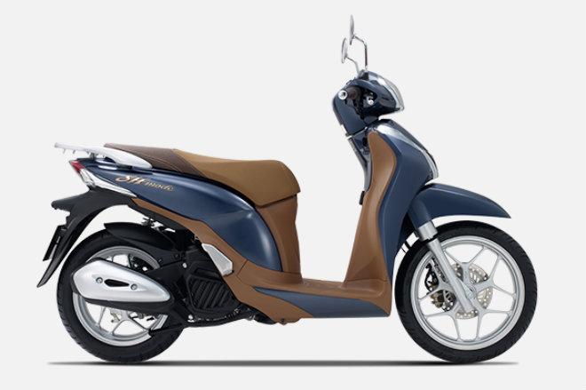 Bảng giá xe máy Honda tháng 1/2019: Rộn ràng đón xuân - 1
