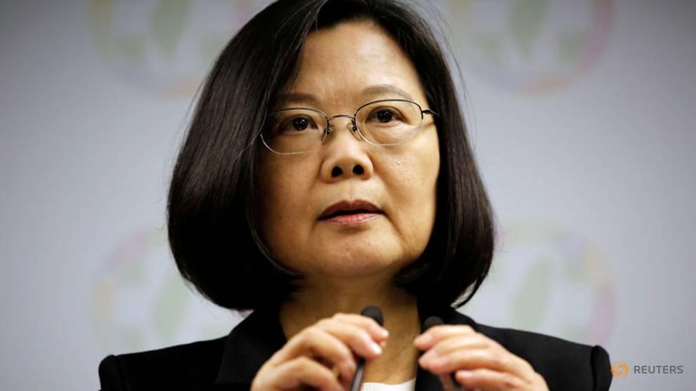 """Đài Loan tiếp tục đáp trả cứng rắn tuyên bố """"thống nhất"""" của ông Tập - 1"""