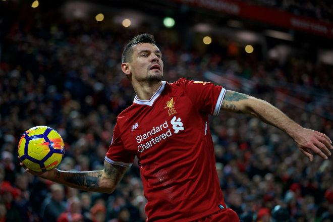 Tin HOT bóng đá tối 5/1: Liverpool muốn vô địch phải bỏ Lovren - 1