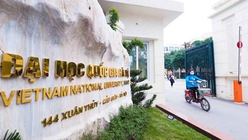 ĐH Quốc gia Hà Nội chính thức công bố phương án tuyển sinh năm 2019 - 1