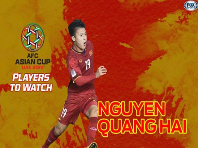 """Quang Hải ngôi sao hạng 15 châu Á: Thắng """"Messi Thái"""" & siêu thủ môn Hàn Quốc"""