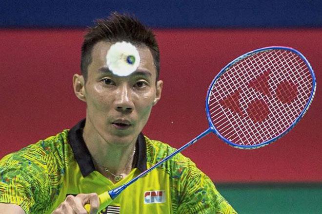 """""""Tử thần"""" ung thư gọi tên: Lee Chong Wei lần đầu xách vợt ra sân - 1"""