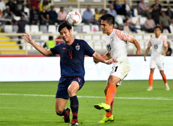 SAO Ấn Độ làm Thái Lan 2 lần bị choáng,  vượt cả Messi - 1