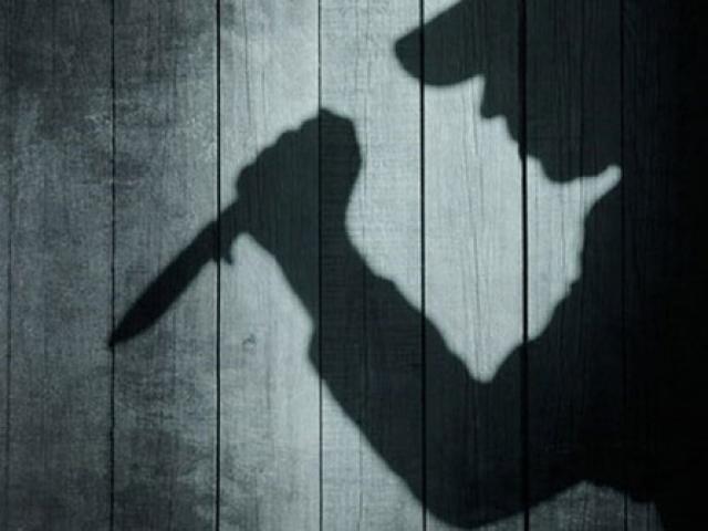 Thanh niên nghi ngáo đá giết mẹ và em ruột rồi bỏ trốn