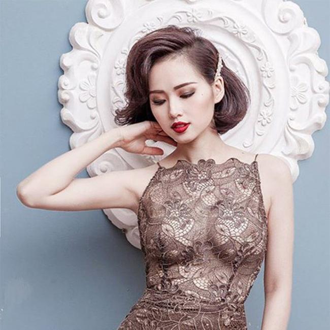 Từ sau khi kết hôn, Tâm Tít tập trung cho việc chăm sóc gia đình. Cô hiếm khi tham gia sự kiện hay làm mẫu ảnh.