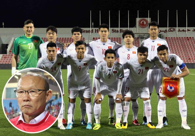 """Việt Nam tái đấu Iraq Asian Cup: 12 năm chưa dứt ám ảnh """"bóng chết"""" - 1"""