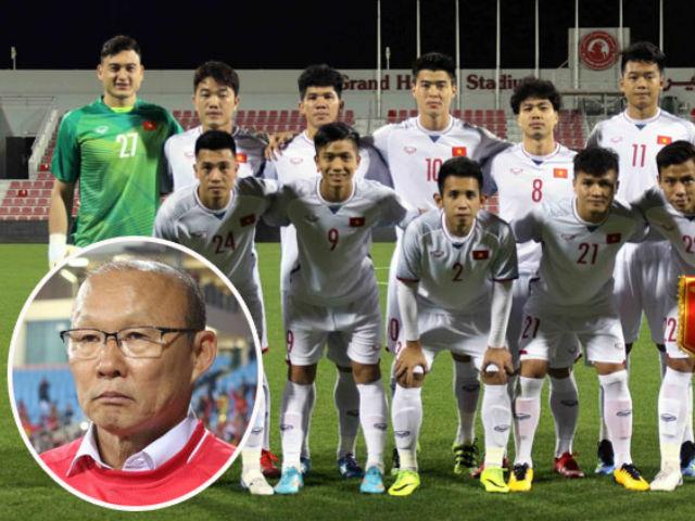"""Việt Nam tái đấu Iraq Asian Cup: 12 năm chưa dứt ám ảnh """"bóng chết"""""""