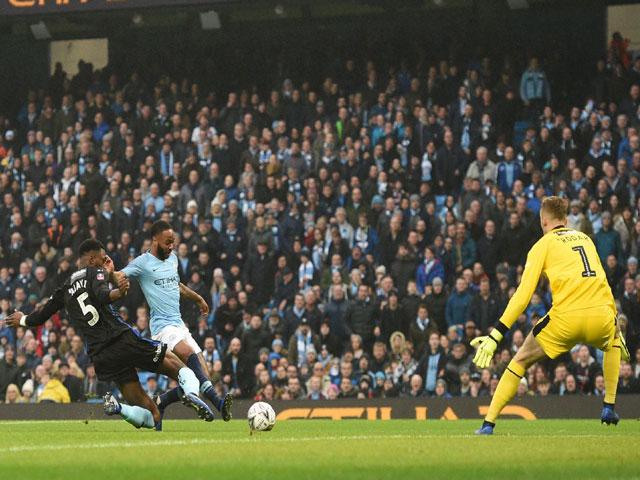 Trực tiếp Man City – Rotherham United: Tốc hành 3 phút 2 bàn