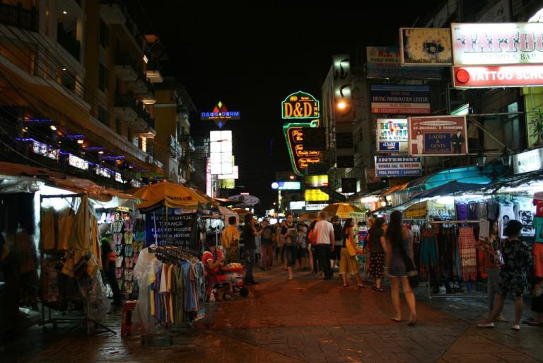 11 địa điểm tuyệt đối không nên tới khi du lịch Bangkok - 1