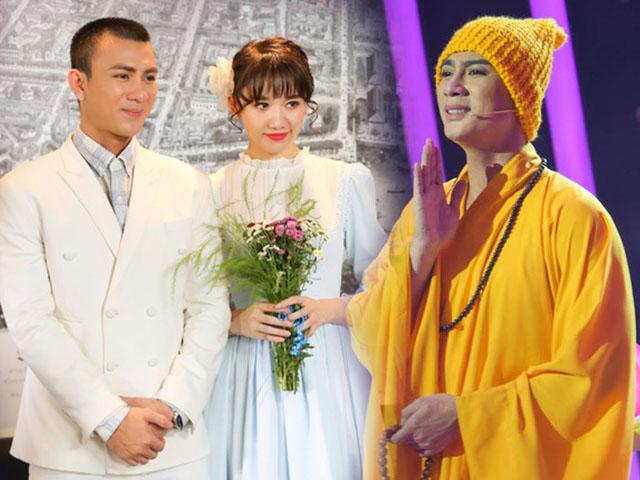 """""""Người tình"""" Hariwon nói gì khi nhận 200 triệu khiến khán giả không phục?"""
