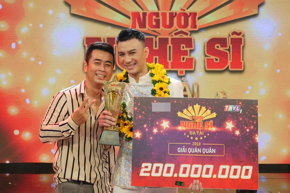 """""""Người tình"""" Hari Won nói gì khi nhận 200 triệu khiến khán giả không phục? - 1"""
