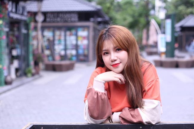 Thu Trang gặp khá nhiều khó khăn trong thời gian mới sang Nhật.