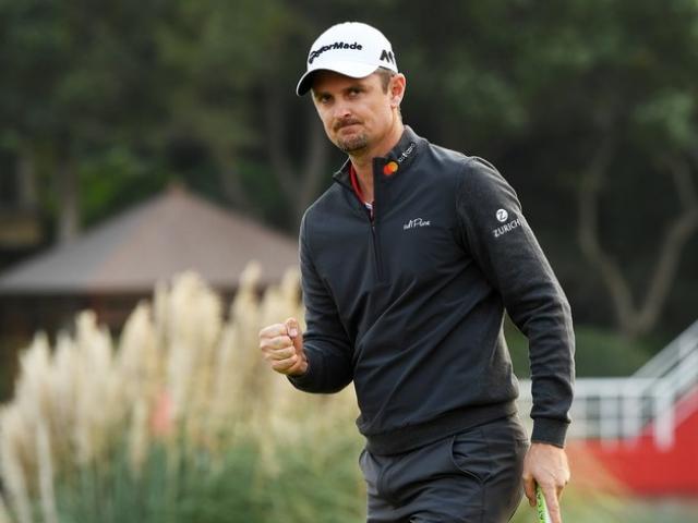 Golf 24/7: Kỳ lạ không thi đấu cũng lên số 1 thế giới
