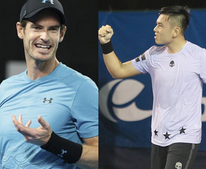 Bảng xếp hạng tennis 7/1: Việt Nam nhận cú sốc, Murray - Wawrinka trở lại - 1