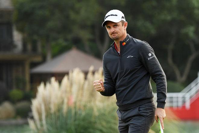Golf 24/7: Kỳ lạ không thi đấu cũng lên số 1 thế giới - 1