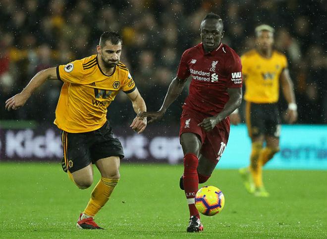 """Wolves - Liverpool: Quậy tung """"hang sói"""" để giải sầu - 1"""