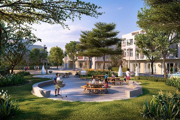 Quảng Ngãi: Sắp sửa đón dự án khu dân cư kiểu mẫu - 1