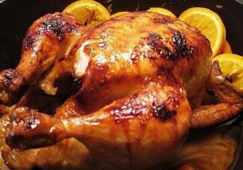 Trổ tài làm gà nướng muối ớt ngon xuýt xoa - 1