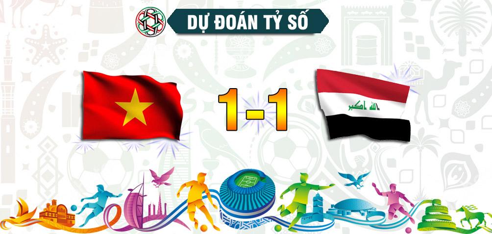"""Asian Cup, ĐT Việt Nam - ĐT Iraq: """"Đòi nợ"""" 12 năm, khởi đầu kì tích - 7"""