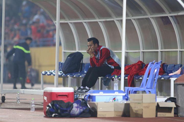 ĐT Việt Nam đấu Iraq: Văn Toàn không ngại cựu vương Asian Cup - 1