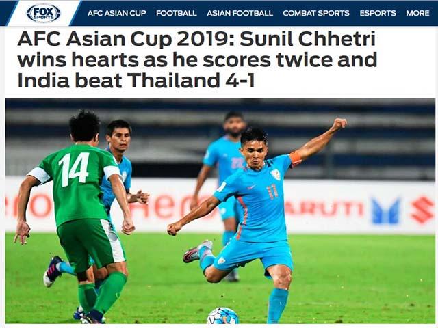 Thái Lan thua thảm Asian Cup: Báo chí Thái hoảng loạn, phẫn nộ với siêu HLV