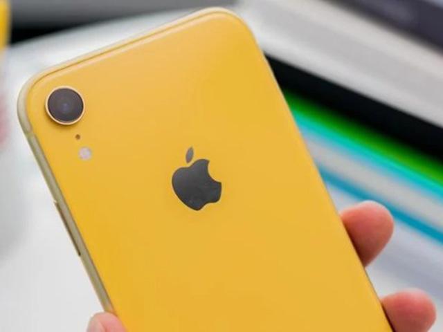 Tại sao người Trung Quốc không mua iPhone XR của Apple?