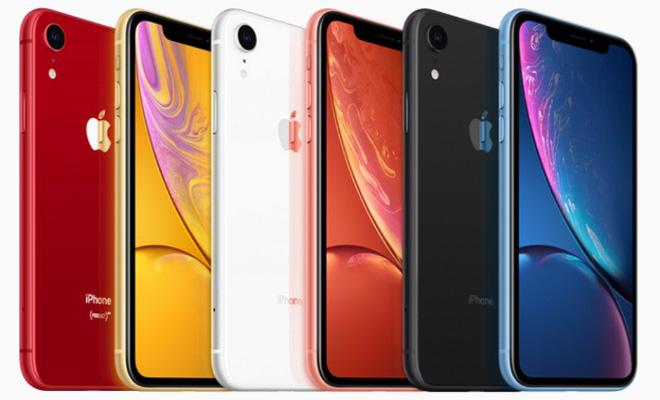 Tại sao người Trung Quốc không mua iPhone XR của Apple? - 1