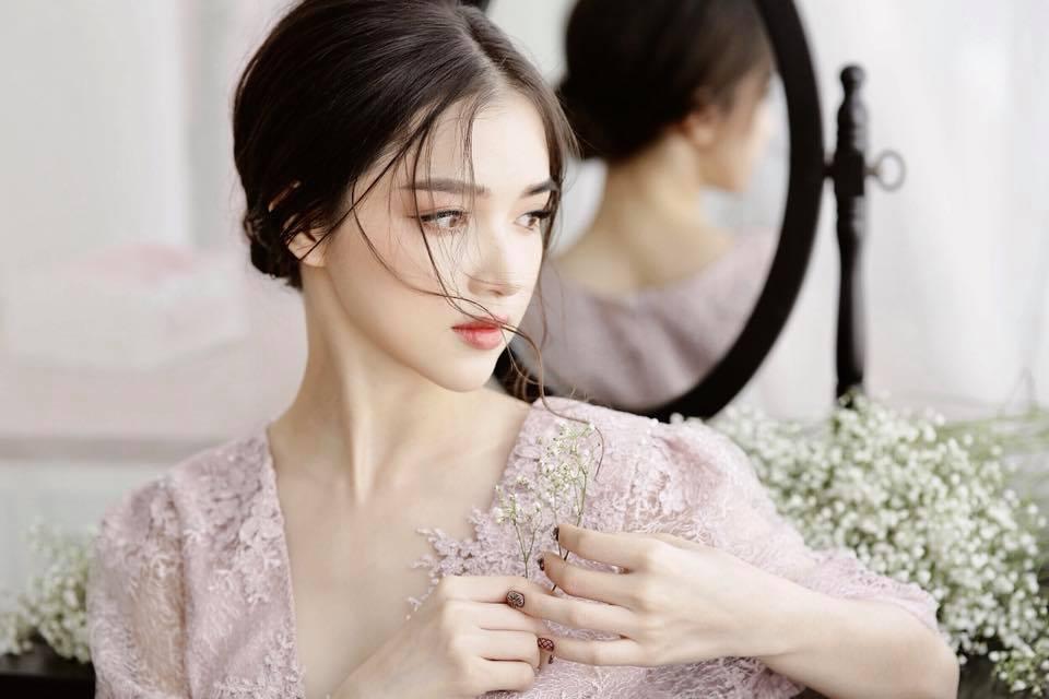 Cách để da không tì vết của cô gái Hà Nội đẹp tựa giấc mơ - 1